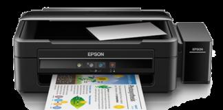 Baixar Epson L380