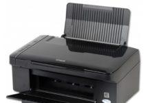 Baixar Epson Stylus CX5600
