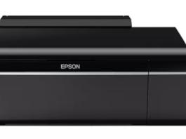 Baixar Epson EcoTank L805